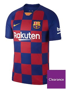 nike-youth-barcelona-201920-home-short-sleeved-stadium-football-shirt-blue