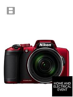 nikon-coolpix-b600-60x-optical-zoom-bridge-camera-red