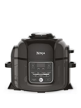 Ninja Ninja Foodi Op300Uk Pressure &Amp; Multi-Cooker Picture