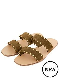 accessorize-seattle-double-strap-suede-sandals-khaki