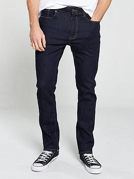 V by Very V By Very Slim Jeans - Indigo Picture