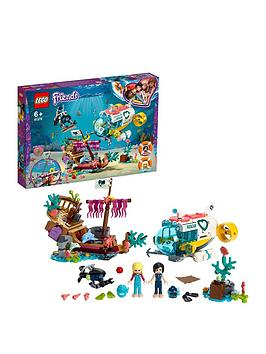 lego-friends-41378nbspdolphins-rescue-mission-setnbsp