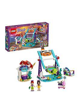 LEGO Friends Lego Friends 41337 Underwater Loop Amusement Park Set Picture