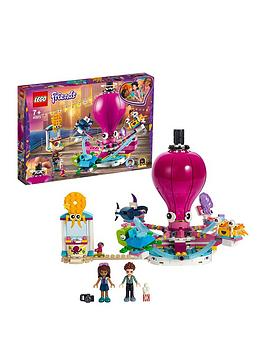 LEGO Friends Lego Friends 41373 Funny Octopus Ride Playset Picture