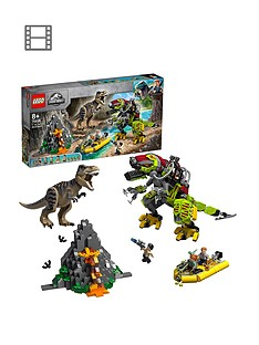 lego-jurassic-world-75938-t-rex-vs-dino-mech-battlenbsp