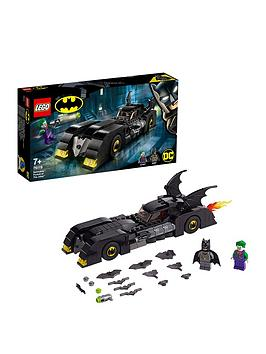 LEGO Super Heroes Lego Super Heroes 76119 Batmobile: Pursuit Of The Joker Picture