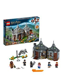LEGO Harry Potter Lego Harry Potter 75947 Hagrid&Rsquo;S Hut Hippogriff  ... Picture