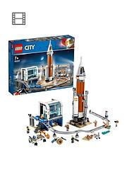 LEGO City | Shop LEGO City at Littlewoods com