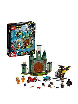 lego-super-heroes-76138nbspbatman-and-the-joker-escape-toysnbsp