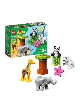 LEGO DUPLO Lego Duplo 10904 Baby Animals Picture