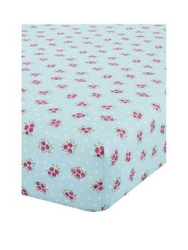 catherine-lansfield-fairies-fitted-sheet-toddler