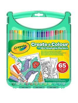 crayola-mini-washable-markers-ceate-colour-case