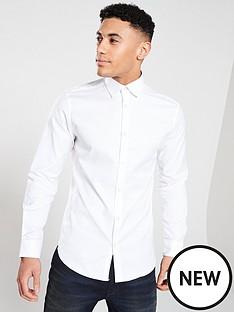 selected-homme-mark-formal-shirt-white