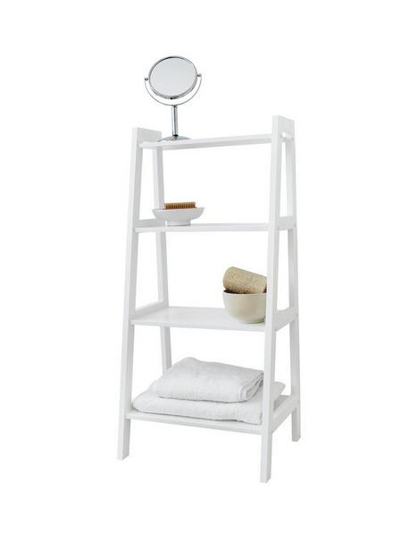 lloyd-pascal-portland-4-tier-bathroom-shelving-unit-white