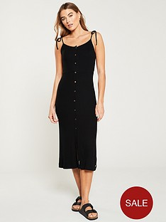 superdry-charlotte-button-down-midi-dress-black