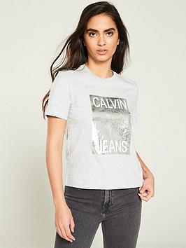 calvin-klein-jeans-modern-t-shirt-light-grey