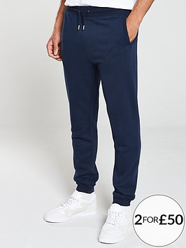 v-by-very-essentials-joggers-navy