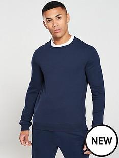 v-by-very-crew-neck-sweatshirt-navy