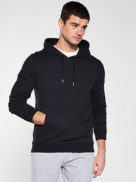 V by Very V By Very Hoodie - Black Picture