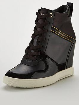tommy-hilfiger-dressy-sneaker-wedge