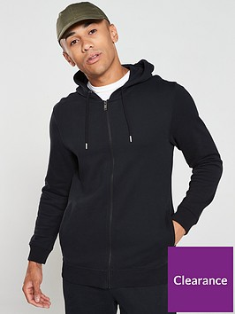 v-by-very-zip-through-hoodie-black
