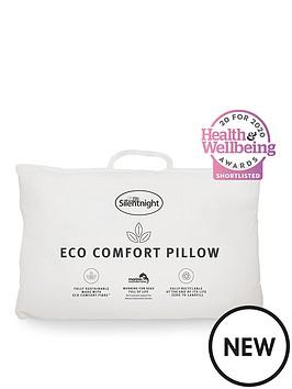 silentnight-eco-comfort-pillow