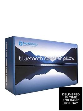 soundasleep-bluetooth-speaker-pillow