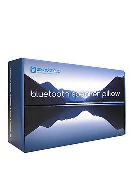 Soundasleep Soundasleep Bluetooth Speaker Pillow Picture