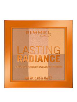 Rimmel Rimmel Lasting Radiance Powder Picture