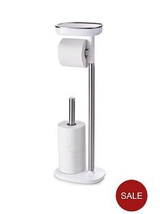 joseph-joseph-easystore-butler-plus-standing-toilet-roll-holder