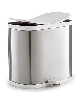 joseph-joseph-split-steel-recycler-waste-bin