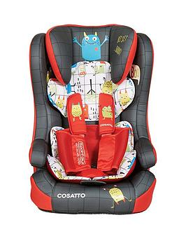 cosatto-cosatto-hubbub-group-123-isofix-car-seat--monster-mob