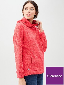 regatta-regatta-kizmet-hooded-top-pinknbsp
