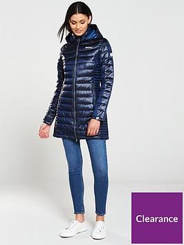 regatta-kw-andel-longline-jacket-blue