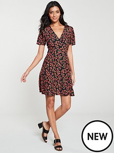 b61ec8662dd6ef Tea Dresses | V by very | Dresses | Women | www.littlewoods.com