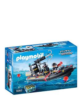 playmobil-playmobil-city-action-swat-boat-with-hook-cannon