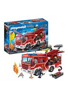 playmobil-playmobil-city-action-fire-engine-with-water-cannon