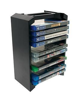 Venom Venom Universal Games And Blu-Ray Storage Tower Picture