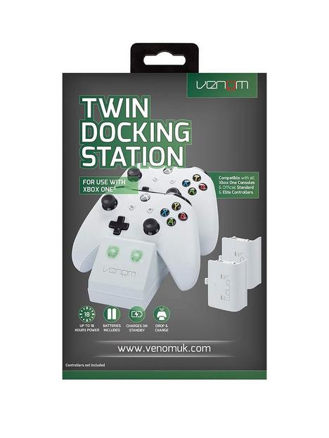 venom-xbox-one-white-twin-docking-station-with-2-rechargeable-battery-packs