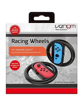Venom Venom Racing Wheel Twin Pack Picture