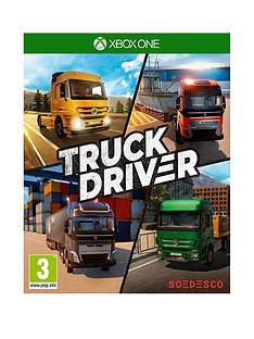 xbox-one-truck-driver-xbox-one