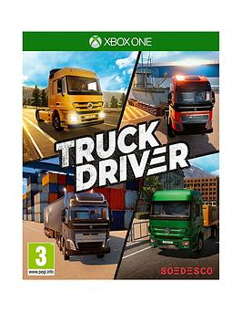 xbox-one-truck-driver-xbox-one