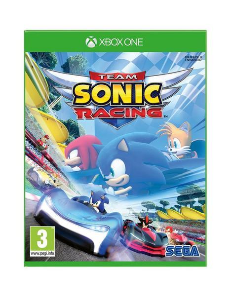 xbox-one-team-sonic-racing