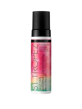 St Tropez St Tropez St Tropez Self Tan Classic Watermelon Infusion Mousse,  ... Picture