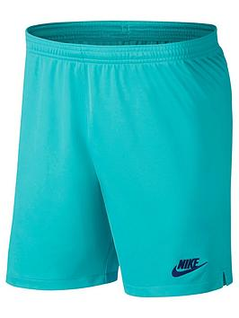 Nike Nike Barcelona Third Shorts - Turquoise Picture