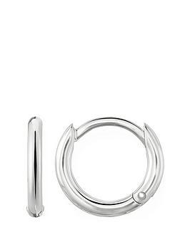 thomas-sabo-thomas-sabo-sterling-silver-huggie-hoop-earrings-s
