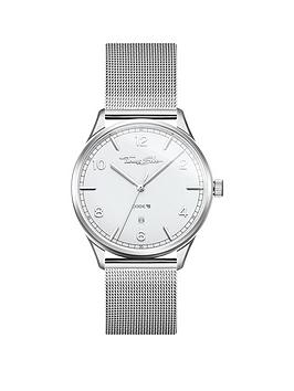 thomas-sabo-glam-and-soul-silver-date-dial-stainless-steel-mesh-strap-watch