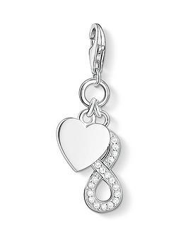 thomas-sabo-thomas-sabo-charm-club-sterling-silver-infinity-heart-double-charm