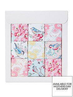 cath-kidston-cath-kidston-blossom-birds-scented-soap-set