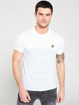 lyle-scott-breton-stripe-t-shirt-whitepale-blue